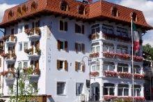 Hotel Faloria Moena