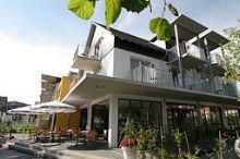 Immengarten Bodenseehotel Bodman-Ludwigshafen