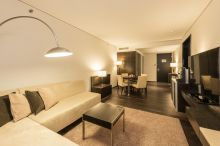Four Points By Sheraton Sihlcity - Zurich Zurych