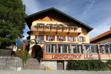 Die Lilie Hotel Garni Höfen