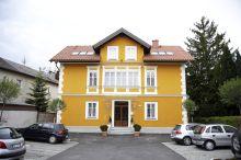 Villa Ceconi Salzburger Privathotels Salzburg Stadt