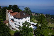 Schloss Wartensee Rorschach