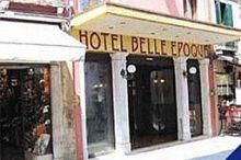 Belle Epoque Venezia