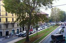 Hotel Atena Milano