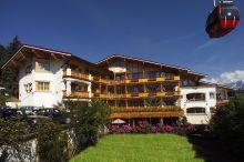 4 Sterne Superior Hotel Kaiserhof Kitzbühel Kitzbühel