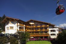 Hotel Kaiserhof Kitzbühel Kitzbühel