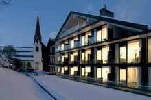 Alpenhotel ...fall in Love Seefeld