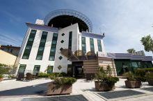 Castagna Palace Hotel By DIVA Hotels Montecchio Maggiore