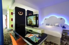 ibis Styles Muenchen Ost Messe