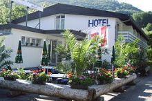 Riverside Apartment Hotel AG Stein AR