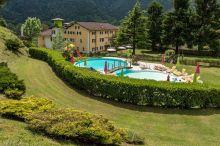Good Life Hotel Garden Pieve di Ledro