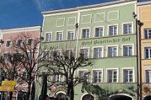 Bayerischer Hof Burghausen