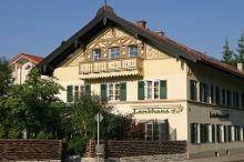 Landhaus Café Wolfratshausen