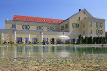 Niederösterreichischer Hof Grandhotel Lanzenkirchen