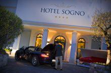 Sogno Hotel Ristorante Gardone Riviera