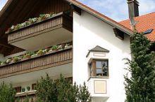 Weller Landhaus Obergünzburg