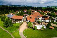 Sommerau Landhaus Buchenberg