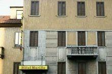 Hotel Nuovo Murillo Milano
