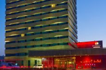 Airport Hotel Basel Convenient & Friendly