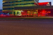 Airport Hotel Basel Convenient & Friendly Basel