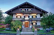 Alpensonne Bad Wiessee