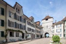 Baseltor Solothurn