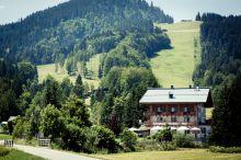 Hotel Heutaler Hof Unken