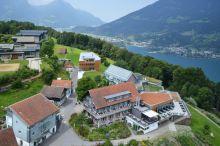 Lihn Seminarhotel Filzbach