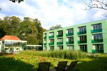 Schlossparkhotel Mariakirchen Arnstorf