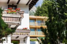 Lajadira & Spa Cortina D'Ampezzo