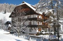Familienhotel Hinteregger Bad Kleinkirchheim
