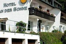 An der Sonne Schönwald/Schwarzwald
