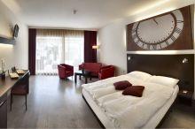 Lake & SPA Hotel la Meridiana Ascona