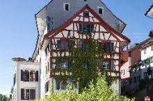 Romantik Hotel Gasthof Hirschen Schaffhausen