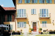 Villa Les Rêves Turin