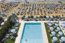 Hotel Le Soleil Iesolo