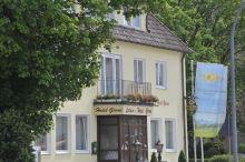 Leitner's Hotel Garni Kaufbeuren