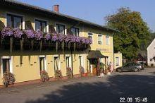 Krupik Gasthof Pension Amaliendorf - Aalfang