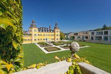 Falkensteiner Schlosshotel Velden GmbH Velden am Wörthersee