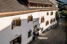 Engadiner Boutique-Hotel GuardaVal Scuol