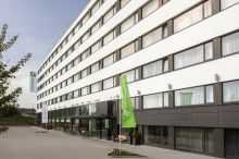 Holiday Inn MUNICH - LEUCHTENBERGRING Munich