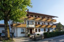 Hotel Pension Geiger Bad Tölz