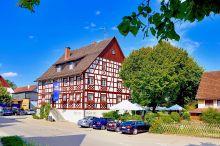 Adler Gasthof Lindau