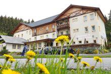Roseggerhof Gasthof St. Kathrein am Hauenstein
