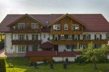 Waldruh Kur & Wellnesshotel Bad Kohlgrub