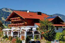 Oberdorfer Stuben Hotel garni Obermaiselstein