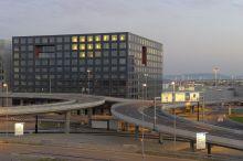 Zurich Airport Radisson Blu Hotel Zurich