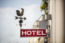 Hahn Hotel Vienna City Wien