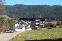 Schloss Silberberg Baiersbronn