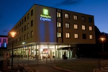 Holiday Inn Express SINGEN Hilzingen